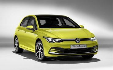 VW polo 8 2020