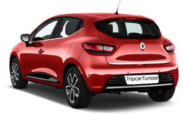 Renault Clio 4 2019