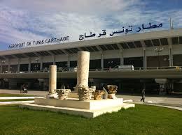 Infos pratique sur l'aéroport Tunis Carthage