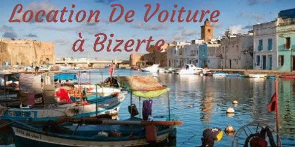 Découvrez les meilleures offres de location de voiture à Bizerte