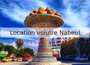 Trouvez les meilleures offres de location voiture à Nabeul avec Tripcar Tunisie