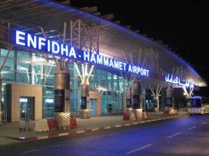 Transfert aéroport Enfidha