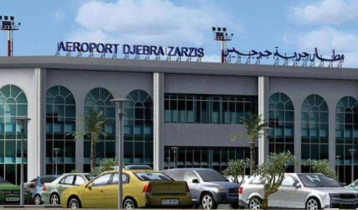 aéroport Djerba